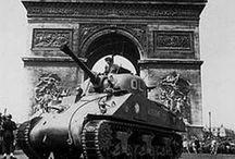 WWII / by judi thatcher