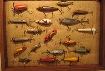 Fishing / by Leah Singletary