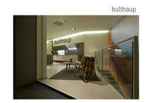 Bulthaup roma parioli / Concessionario esclusivo Brand Bulthaup a Roma