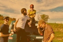 Deer Tick A Go-Go / Tagging along with my favorite music sensation: Deer Tick.  Reviews, releases, etc found HERE