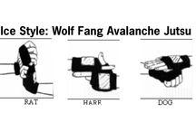 Hand signs \Naruto/