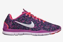 Nike!  / by Courtney Cuevas