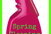 Spring Forward....Fall Back / Things to do in the Spring and Fall