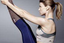 athletica / athletic wear