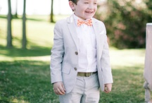 WEDDING :: kids / by Jeanine Linder