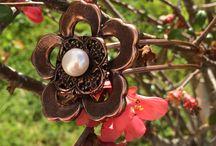 Bijoux de printemps