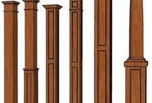 column decor