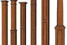 column decor