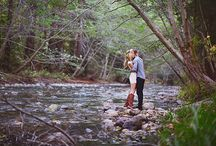 Big sur engagement ideas / by Jen Rodriguez Photography