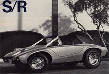 Manx SR (street roadster)