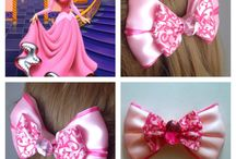 princess ribbon