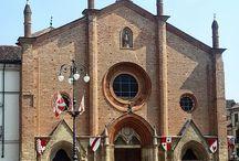 Asti, Piedmont