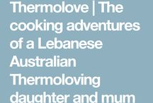 Thermomix Lebo