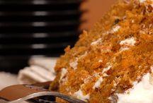 Cake! / by Melinda James