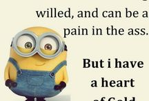 Anything Minions