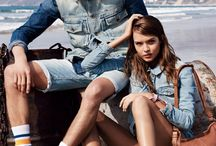 Tommy Hilfiger SS14 / New trends for the spring/summer season! Tommy Hilfiger great as usual, serving the hottest trends in their own style and esthetics.