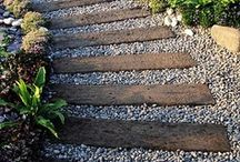 Gardening and landscaping / Gardening inspiration, DIY projects for the garden & home, landscaping ideas and inspiration for making your backyard gorgeous.