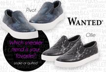 Trends / Shoe trends / by Wanted Shoes
