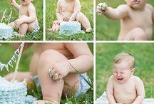 Photo - Baby 12 months