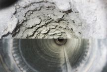 Dryer Vent Cleaning in Tucson, AZ / http://betterdryervent.com/tucson-az Here's some pics of our dryer duct cleanings and repairs in the Tucson area, if you have any questions call us @ 520-329-0950