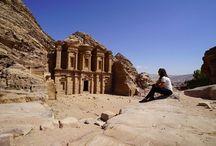 Midden-Oosten / Blogs, foto's en reistips over het Midden-Oosten
