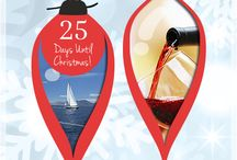 Countdown to Christmas / Cloud 9 Living's Countdown to Christmas! For the next 25 days, we will be featuring a unique experience gift each day.  / by Cloud 9 Living Experience Gifts