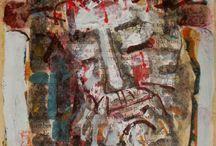 Paul Azpiri (b.1919) / Paul Augustin Aizpiri, born in Paris, 1919