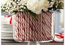 Holiday ideas / DIY ideas. Gifts. Home decor. Holiday fun.