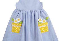 Babydress / Bebek elbisesi