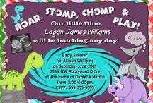Emilyceratops Party