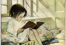 wonderful world of reading
