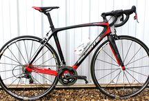 Lapierre bikes
