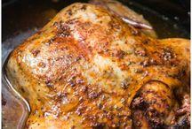Crock pot roast