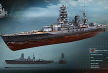 World of Battleship