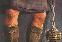 Real Men Wear Kilts / by Tana Parry