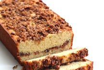 Keto Breads and Cakes