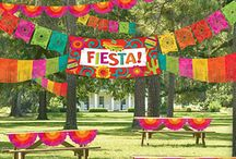 Fiesta / by Alena Llerve