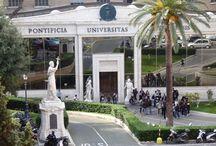 Dies Academicus 2014/2015 / Inaugurazione dell'anno accademico della Pontifica Università Lateranense 2014/2015