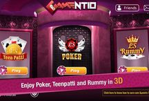 Gamentio – Refer and Earn Amazon Gift vouchers Upto Rs.500 http://www.dwtricks.com/2016/09/gamentio-refer-earn-amazon-gift-vouchers.html/