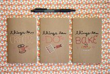 Wanna Try? / Cool DIY projects worth to try.