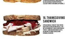 Sandwich / Da fare