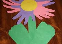 Education - create / Craft projects: building and making small random things with paper, glue, etc. (not big wood crafts, year knitting type or ink/paint types)