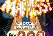 Math Game websites
