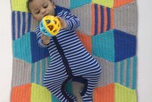Baby Crochet / Crochet projects especially for babies / by Annette Kolnitys