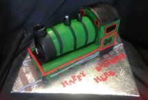 kids cakes by utopia cakes