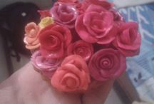 my creations