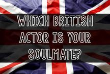 British  actors