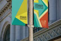 street banner / g5design