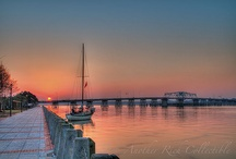 Beaufort SC / by Andrea-Dave LaBonte
