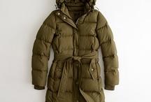 winter essentials / by Patricia Barrett